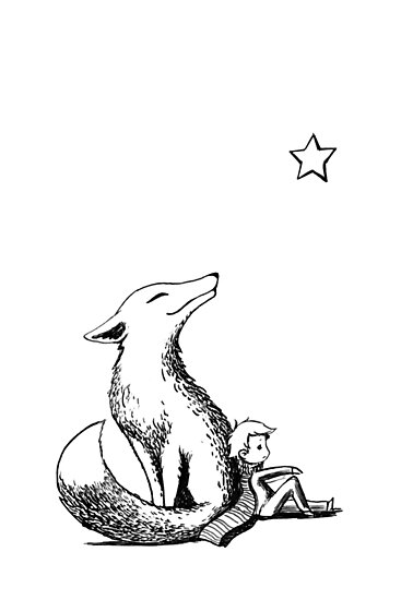Boy and the fox by freeminds
