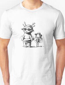 Ready for summer Unisex T-Shirt