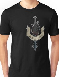 Death in Honor Unisex T-Shirt
