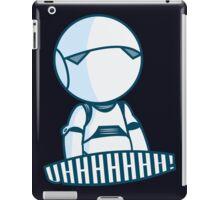 I'm a personality prototype iPad Case/Skin