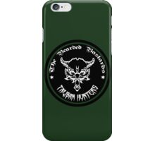 Taliban Hunters Special Forces  iPhone Case/Skin
