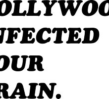 hollywood by 8BitAngel