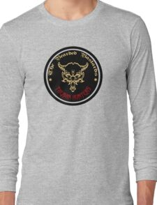Taliban Hunters Special Forces Long Sleeve T-Shirt