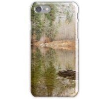 Autumn stills iPhone Case/Skin