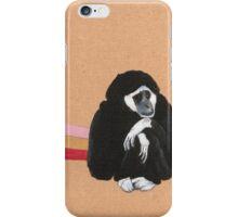 Gibbon iPhone Case/Skin