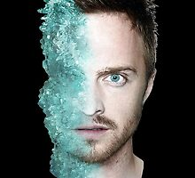 Jssse Pinkman/Meth head by ArabicTshirts