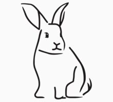 Bunny Baby Tee