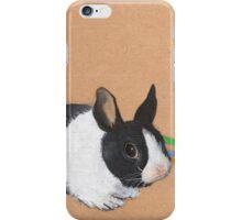 Rabbit iPhone Case/Skin