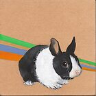 Rabbit by NancyBenton