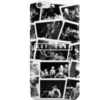 "R5 Collage - ""Est. 2009"" iPhone Case/Skin"