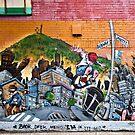 Street Art III by PhotosByHealy