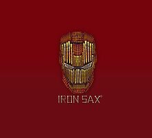 IRON SAX [Update] by Vidka Art