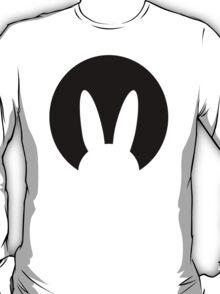 Bunny moon night T-Shirt