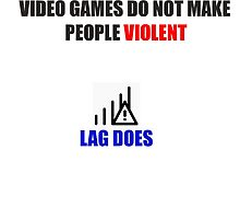 Lag by moustacheinc
