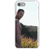 Rick 2 iPhone Case/Skin