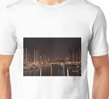 Manly Marina Unisex T-Shirt