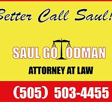 Better Caul Saul by Server250