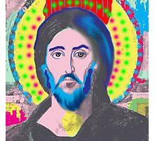 Jesus Christ. Photographic Print