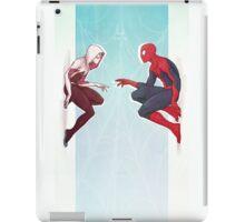 Spider Love iPad Case/Skin