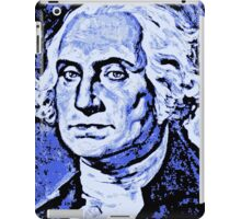 GEORGE WASHINGTON iPad Case/Skin