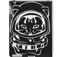 SPACE CAT SMARTPHONE CASE (Graffiti) iPad Case/Skin