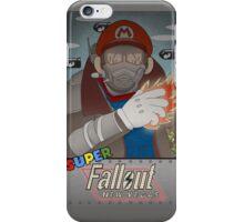 Super Fallout New Vegas  iPhone Case/Skin