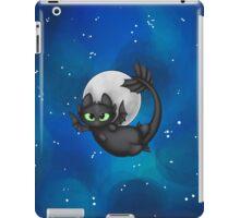 Tiny Toothless iPad Case/Skin
