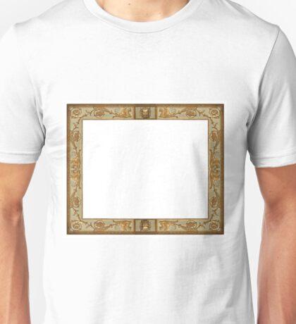 Renaissance Frame - Time Capture Unisex T-Shirt