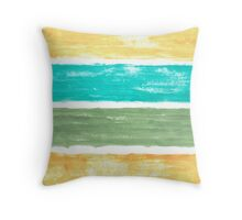 7 DAYS OF SUMMER- DESIGNER Collection ACCENT PILLOW 3 Throw Pillow