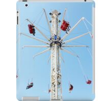 Swings. iPad Case/Skin