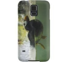 Puffin. Samsung Galaxy Case/Skin