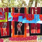 Tribal Textiles by Tessa Manning