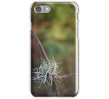 Moss Ball iPhone Case/Skin