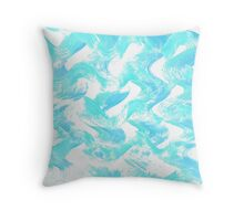 7 DAYS OF SUMMER- DESIGNER Collection ACCENT PILLOW 6 Throw Pillow