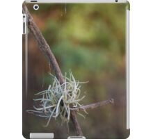 Moss Ball iPad Case/Skin