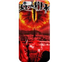 Saruman Heavy Metal iPhone Case/Skin