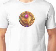 Sailor Moon Transformation Compact Unisex T-Shirt