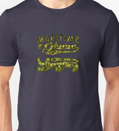 The Hidden Coast Unisex T-Shirt