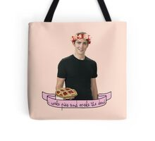 The Pie Maker Tote Bag