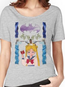 extreme bullshit  Women's Relaxed Fit T-Shirt
