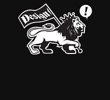 Design Lion Line Unisex T-Shirt