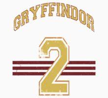 GRYFINNDOR Team Kids Clothes