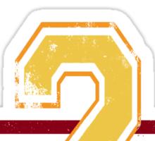 GRYFINNDOR Team Sticker