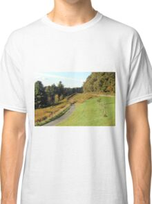 Country road Classic T-Shirt