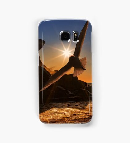 Seagull Personalized iPhone Case Samsung Galaxy Case/Skin