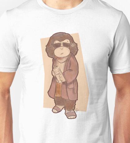The Dude Abides - APPAREL! Unisex T-Shirt