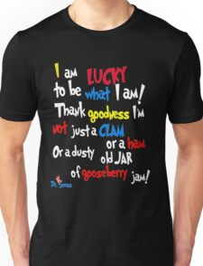 Dr. Seuss Day Unisex T-Shirt