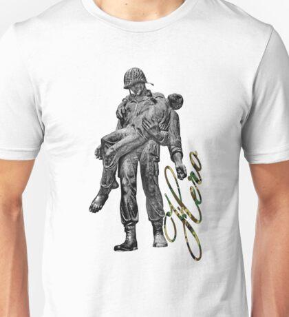 BE MY HERO! Unisex T-Shirt