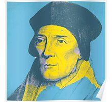 St. John Fisher Poster