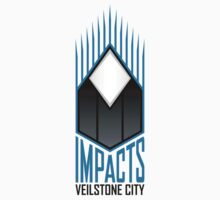 Veilstone City Impacts Kids Clothes